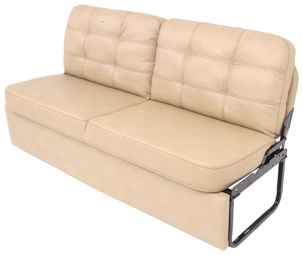 Thomas payne rv jackknife sofa with leg kit 68 long for Couch 80 inches
