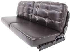 "Thomas Payne RV Jackknife Sofa - 68"" Long - Poise Mahogany"