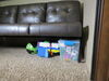 RV Couches and Chairs 195-000016-017 - Wall Clearance Required - Thomas Payne