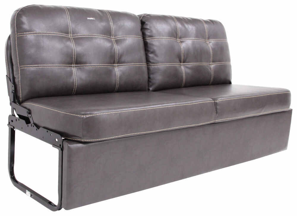 Thomas payne rv jackknife sofa with leg kit 68 long for Rv furniture