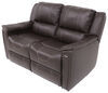Thomas Payne RV Dual Reclining Sofa - Majestic Chocolate