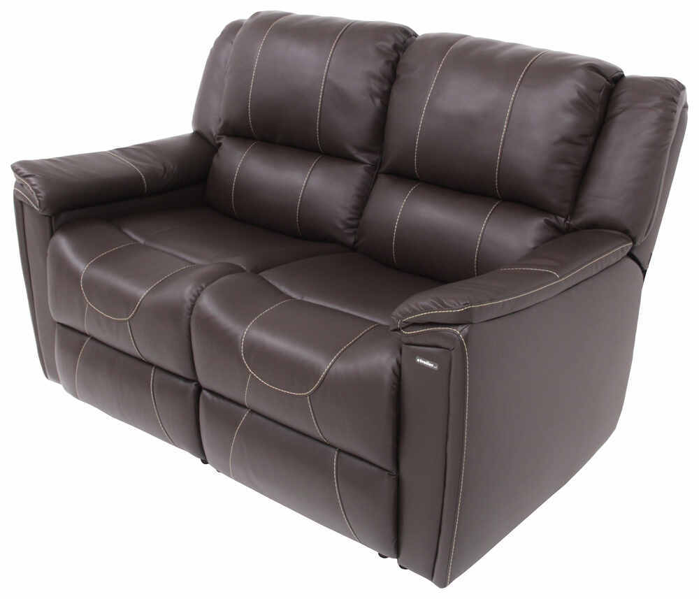 Thomas Payne Heritage Dual Reclining Rv Loveseat 58 Wide