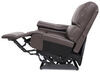 thomas payne accessories and parts rv couches chairs living room right arm recliner
