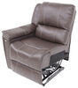 Thomas Payne RV Right Arm Recliner - Majestic Chocolate