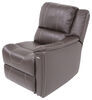 Thomas Payne RV Left Arm Recliner - Majestic Chocolate