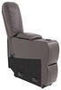 195-000020 - Recliner Console Thomas Payne RV Couches and Chairs,RV Living Room