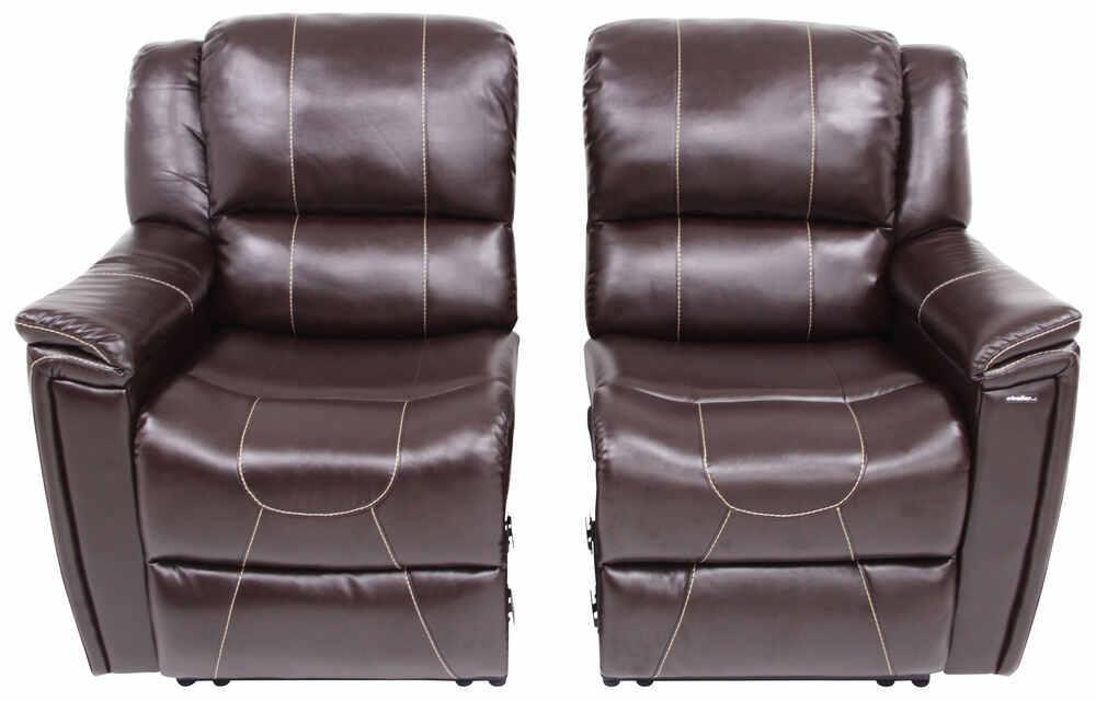 Thomas Payne Rv Dual Reclining Sofa Jaleco Chocolate Thomas Payne Rv Furniture 195 000021 022