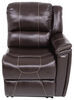thomas payne accessories and parts left arm recliner 195-000022