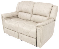 Thomas Payne RV Dual Reclining Sofa - Grantland Doeskin