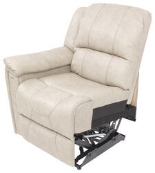 Thomas Payne RV Right Arm Recliner - Grantland Doeskin