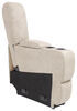 thomas payne accessories and parts recliner console 195-000026