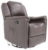 Thomas Payne Swivel Glider Recliner RV Couches and Chairs - 195-000027