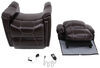 Thomas Payne 41 Inch Tall RV Couches and Chairs - 195-000028