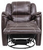 RV Couches and Chairs 195-000028 - Swivel Glider Recliner - Thomas Payne