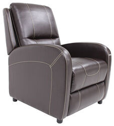 Thomas Payne RV Pushback Recliner - Jaleco Chocolate
