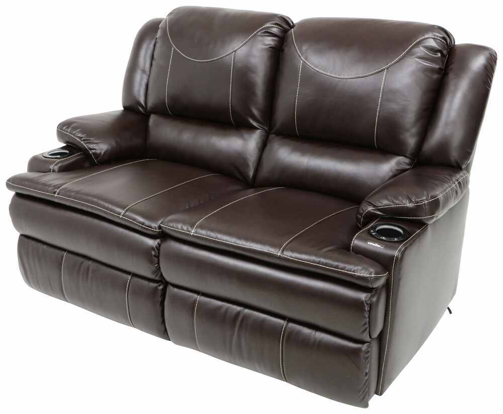 Thomas Payne Momentum Rv Dual Reclining Sofa W Heat Massage Led Fiat Dino Wiring Diagram Lights Jaleco Chocolate Couches And Chairs 195 000055 056