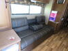 RV Couches and Chairs 195-000075 - Brown - Thomas Payne on 2016 Pacific Coachworks BlazeN Travel Trailer