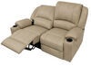 thomas payne rv couches and chairs wall clearance required 195-000090-091