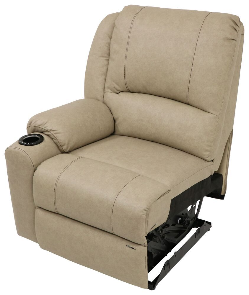 Accessories and Parts 195-000090 - Right Arm Recliner - Thomas Payne