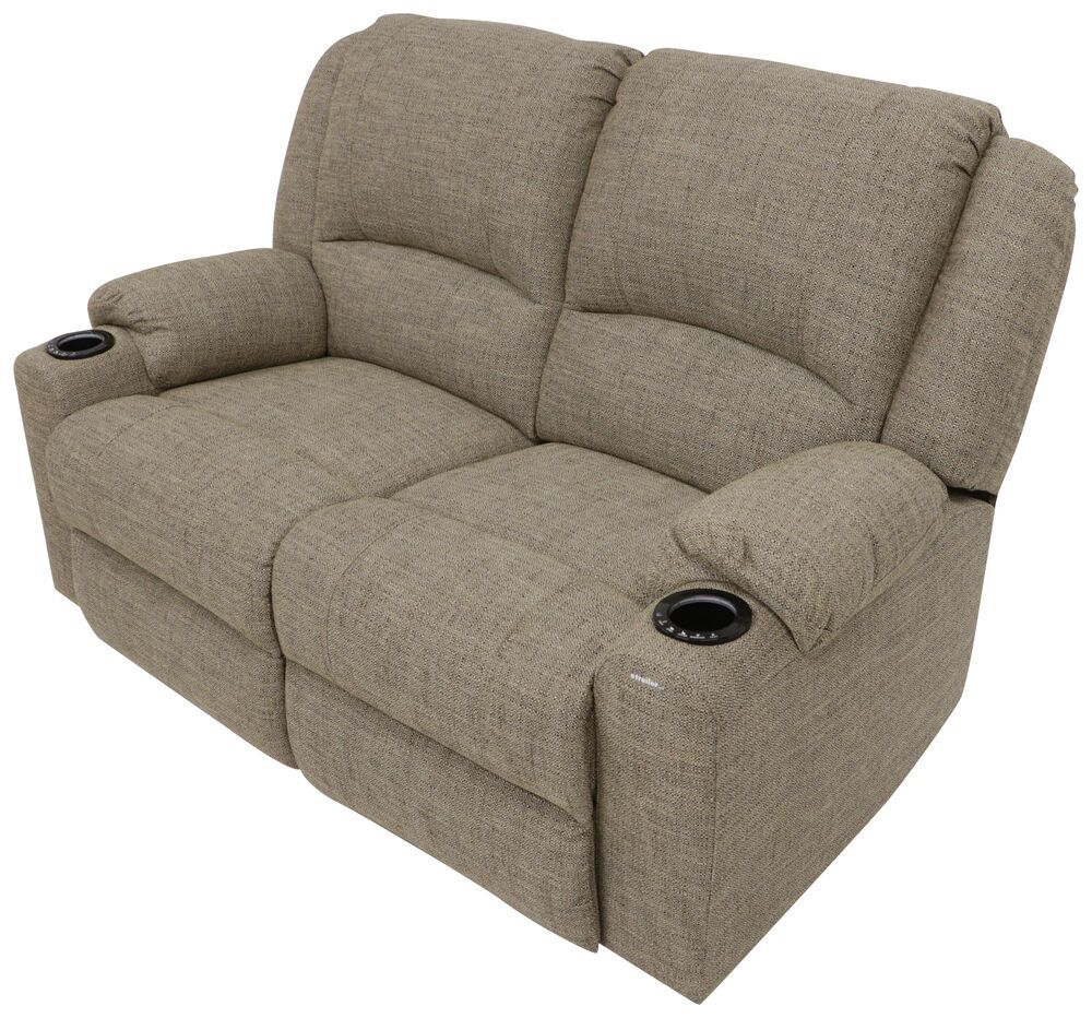 RV Couches and Chairs 195-000098-099 - 62 Inch Wide - Thomas Payne