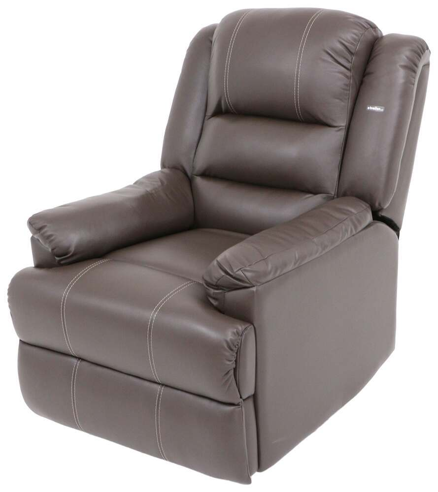 195-000115 - Swivel Glider Recliner Thomas Payne RV Couches and Chairs
