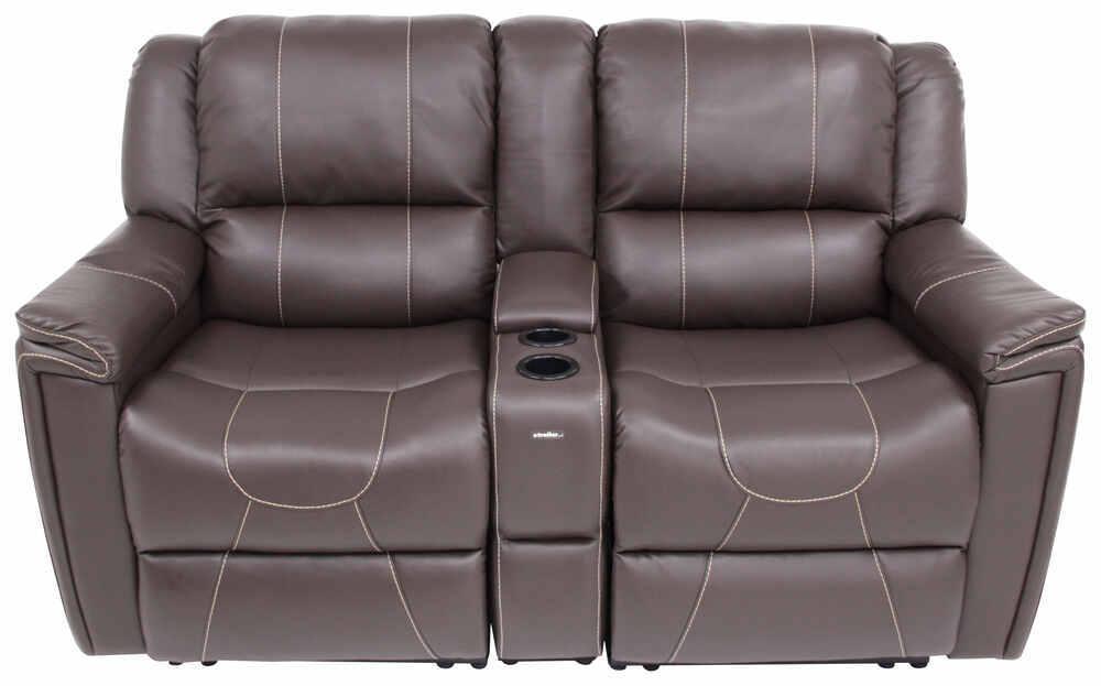 Thomas Payne Rv Dual Reclining Sofa W Center Console
