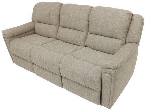 Thomas Payne Heritage Triple Reclining Rv Couch 84 Quot Wide