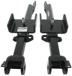 Roadmaster MX Base Plate Kit - Removable Arms