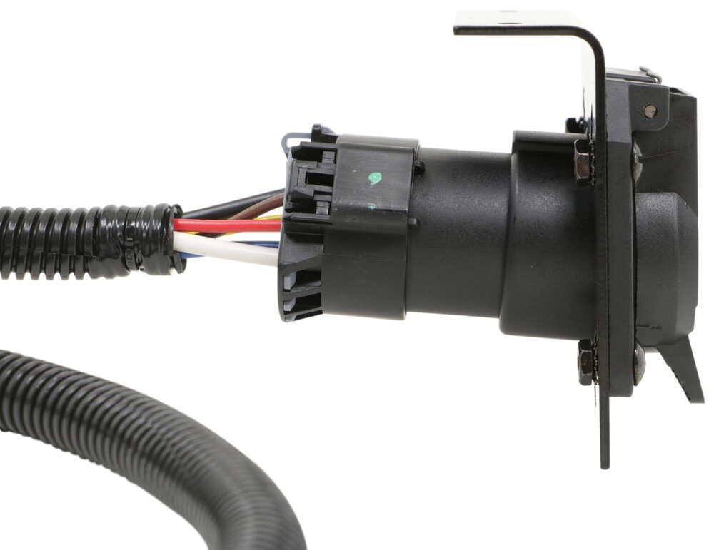 tow ready fifth wheel and gooseneck wiring - 20024