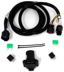 Draw-Tite 2003 Ford F-150 Custom Fit Vehicle Wiring