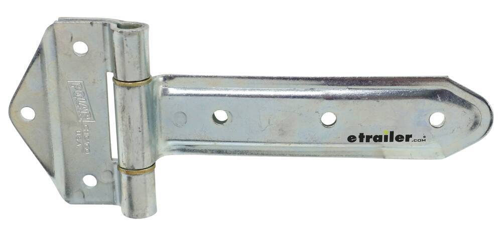 Enclosed Trailer Parts 2008-8 - Hinge - Polar Hardware