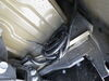 20110-010 - 7 Blade Tow Ready Fifth Wheel and Gooseneck Wiring on 2018 Ford F 250 Super Duty