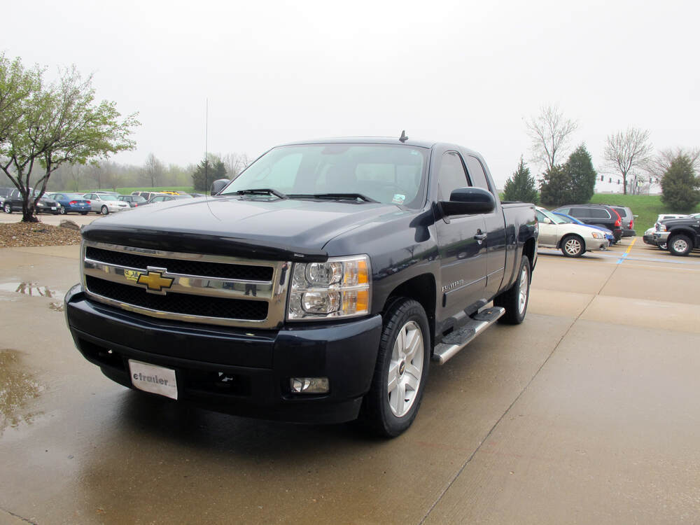 2008 chevrolet silverado draw tite 5th wheel gooseneck wiring harness 7 pole gm ford dodge. Black Bedroom Furniture Sets. Home Design Ideas