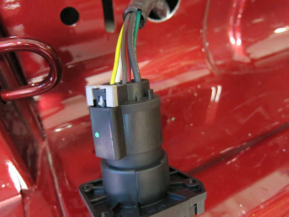 2017 ram 3500 custom fit vehicle wiring tow ready
