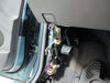 20127 - Brake Controller Wiring Harness Draw-Tite Accessories and Parts on 2009 Toyota Sienna