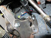 Draw-Tite Brake Controller - 20127 on 2009 Toyota Sienna