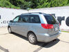 Accessories and Parts 20127 - Universal - Draw-Tite on 2009 Toyota Sienna