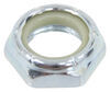 Replacement Hex Nut with Nylon Insert for Blue Ox Aventa II Tow Bars - Qty 1