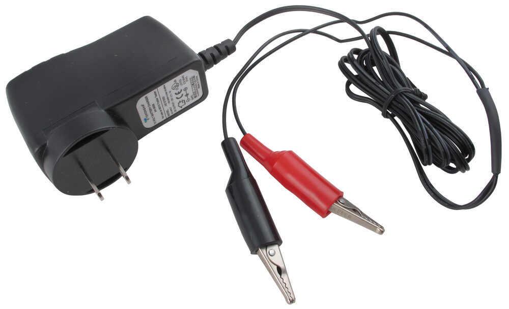 Tekonsha 12-volt Battery Charger - Ac To Dc