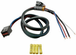 Dexter Axle 2007 Ford F-150 Wiring Adapter
