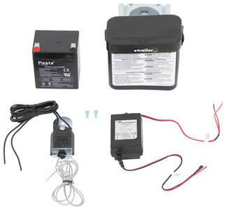tekonsha breakaway kit with charger cl on tekonsha trailer breakaway kit 2028