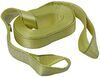 """Highland Recovery Strap w/ Loop Ends - 3"""" x 30' - 15,000 lbs Max Vehicle Weight Polyester 2033000"""