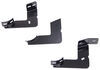 Accessories and Parts 21-2277PK - Installation Kit - Westin