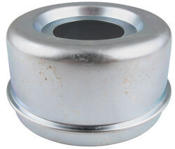 "Trailer Hub Grease Cap, 2.72"" - Drive-In for E-Z Lube, 5.2-8K Axles - Qty 1"