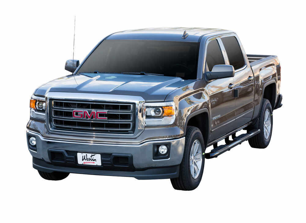 Nerf Bars - Running Boards 21-534615 - Steel - Westin