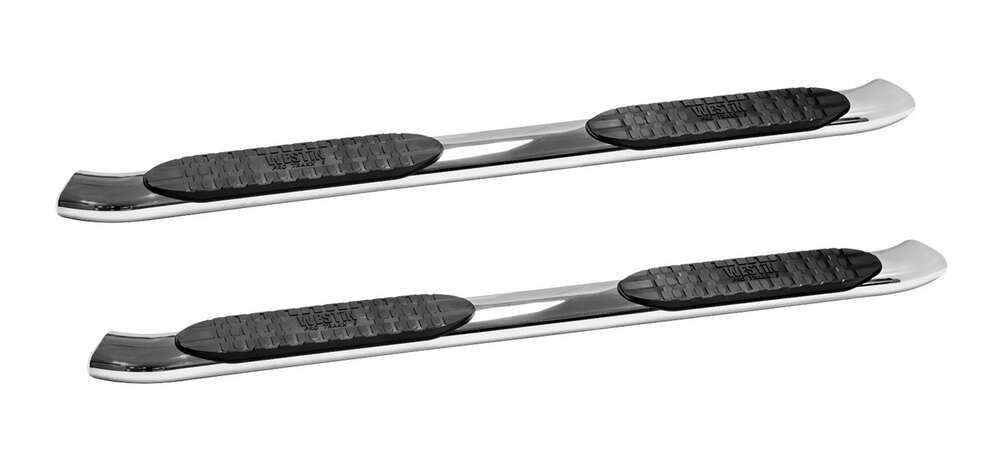 Westin Cab Length Nerf Bars - Running Boards - 21-53930