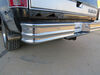21002-92230 - Chrome Westin Step Bumper on 1986 Chevrolet CK Series Pickup