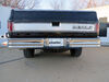 21002-92230 - 8000 lbs GTW Westin Bumper on 1986 Chevrolet CK Series Pickup
