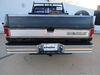 Bumper 21002-92230 - Rear Bumper - Westin on 1986 Chevrolet CK Series Pickup
