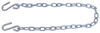 Safety Chains and Cables 2118-348-04 - 48 Inch Long - Laclede Chain